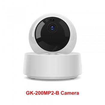 SONOFF 360° Viewing 1080P HD Camera GK-200MP2-B Activity Alert via eWeLink APP Wi-Fi IP Security Camera Smart Motion Detective