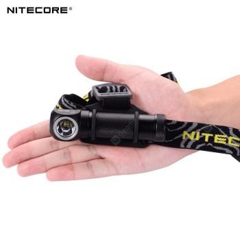 Nitecore HC30 LED Headlamp Head Flashlight