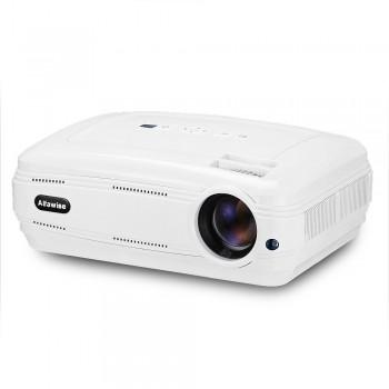 X 3200 Lumens HD 1080P Smart Projector