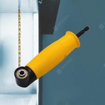Right Angle Extension Screwdriver Drill Attachment