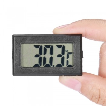Portable LCD Digital Thermometer