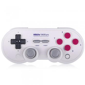 GOCOMMA 8BitDo SN30 Pro Gamepad Controller