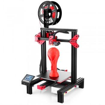 Alfawise U30 2.8 inch Touch Screen High Precision DIY Desktop FDM 3D Printer