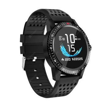 Alfawise T1 Upgraded S2 1.3 inch Color HD Display Sport Smart Watch