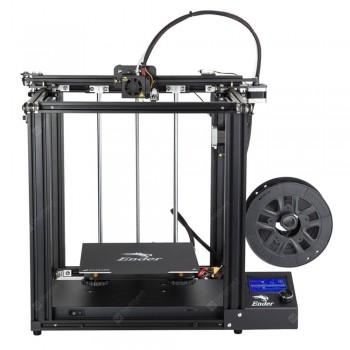 Creality3D Ender - 5 3D Printer 220 x 220 x 300mm