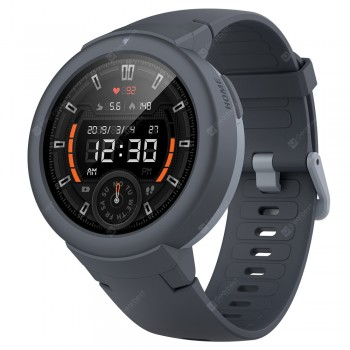 AMAZFIT Verge Lite Bluetooth Sports Smartwatch Global Version( Xiaomi Ecosystem Product )
