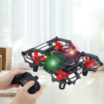 JJRC H74 2.4G Interactive Induction RC Drone - RTF