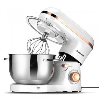 Alfawise SM-1518X Kitchen Kneading Machine Dough Stand Mixer
