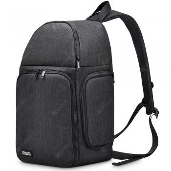 CADEN D15 Crossbody Shoulder Camera Bag
