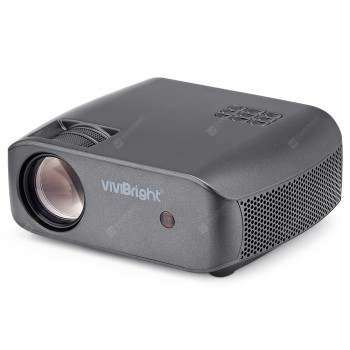 VIVIBRIGHT F10 LCD Home Entertainment Video Projector