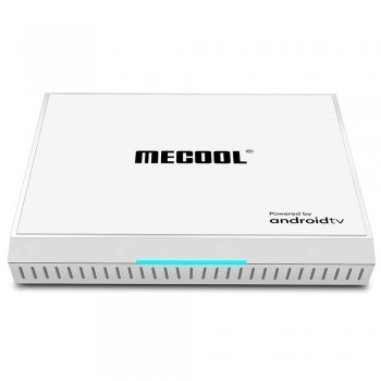 MECOOL KM9 Pro Honour Google Certificated Voice Control TV Box