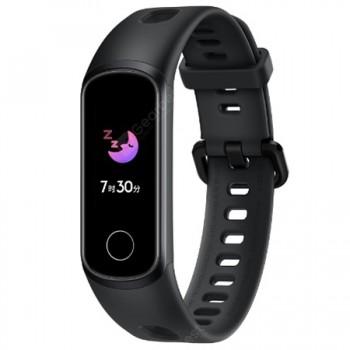 HUAWEI Honor Band 5i 0.96 inch Smart Bluetooth Bracelet 5ATM Waterproof Sports Smartwatch USB-plug International Edition