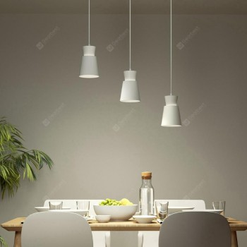 Yeelight YLDL05YL Three-head E27 Universal Dining Table Pendant Light Adjustable Chandelier Height Support Voice Control AC220 - 240V