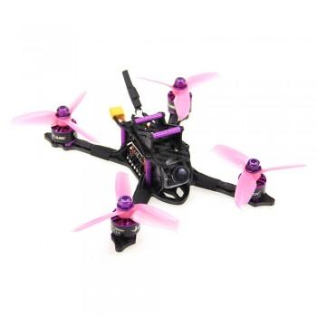 HGLRC XJB145 V1.2 FPV Racing Drone FD F4 Mini FC 35A 4-in-1 ESC 1407 Motor