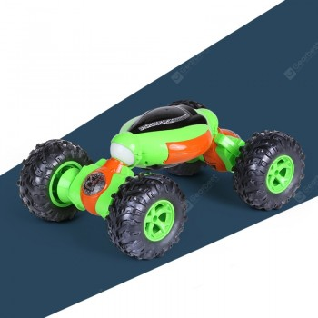 1:12 Wireless Remote Control Distortion RC Stunt Car Toy