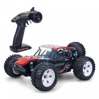ZD Racing ROCKET DTK-16 1:16 Scale Brushless 4WD Desert Truck RC Car Vehicles Remote Control Model 45KM / H