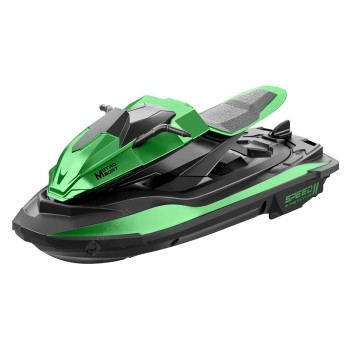 JJRC S9 Seeker 1:14 2.4 Remote Control Motor Remote Control Boat Rowing
