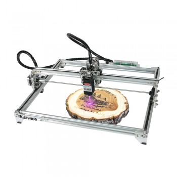 Alfawise C40 32-bit Motherboard Laser Engraving Machine 400 x 300mm Engraver