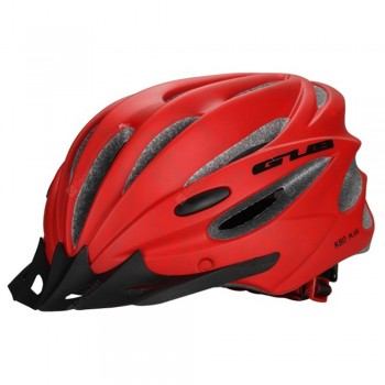 GUB K80 PLUS Bicycle Helmet Integrally Formed with Goggles Riding Helmet Goggles Magnetic