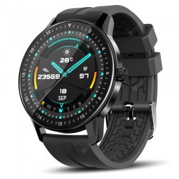 Kospet MAGIC 2 1.3 inch Smart Watch 30 Sport Modes HD 360 x 360 Resolution Screen IP67 Waterproof Bluetooth 4.0