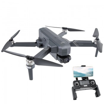 F11 4K PRO 2.4GHz Wireless Remote Control Drone 4-Channel RC Quadcopter