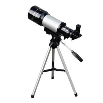 F30070M Astronomical Telescope Monocular with Tripod