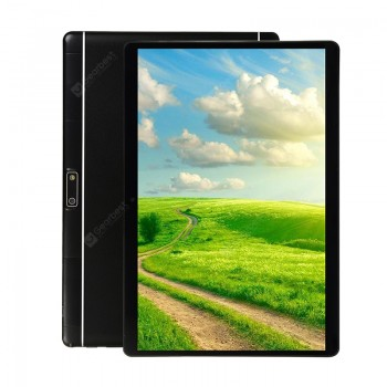 10.1 inch 8G+512G WiFi Tablet Android 9.0 HD 1960 x 1080 Bluetooth Game Tablet Computer With Dual Camera