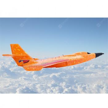Mini X320 320mm Wingspan Mini RC Airplane RTF EPP 2.4Ghz GY-RO J11 Park Indoor Plane