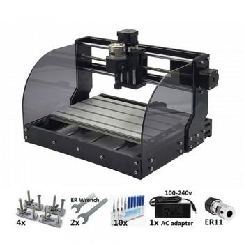 Desktop Laser Engraving Machine CNC 3018 ProBM Wood CNC Router