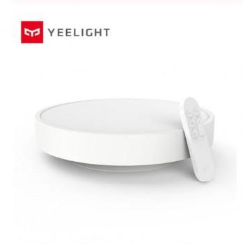 Yeelight Smart Ceiling Light Lamp Remote Mi APP WIFI Bluetooth Control Smart LED Color IP60 Dustproof home kit