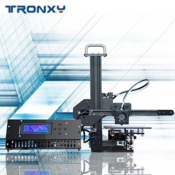 Tronxy X1 3D Printer Printing Machine Educational Desktop Print 3D with 150x150x150mm