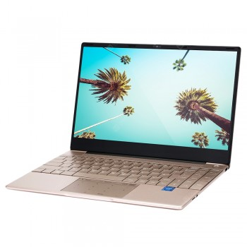 KUU K2 Intel Celeron J4115 Processor 14.1-inch IPS Screen All Metal Shell Office Notebook 8GB RAM Windows 10 256GB/512GB SSD