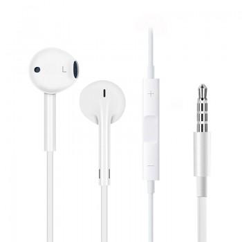Universal Earphone Wire Control Earpiece 3.5MM Headsets